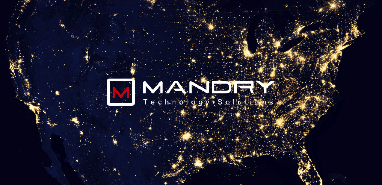 Mandry Technology Solutions Ranked Among Top Global Managed IT Service Providers TechNative