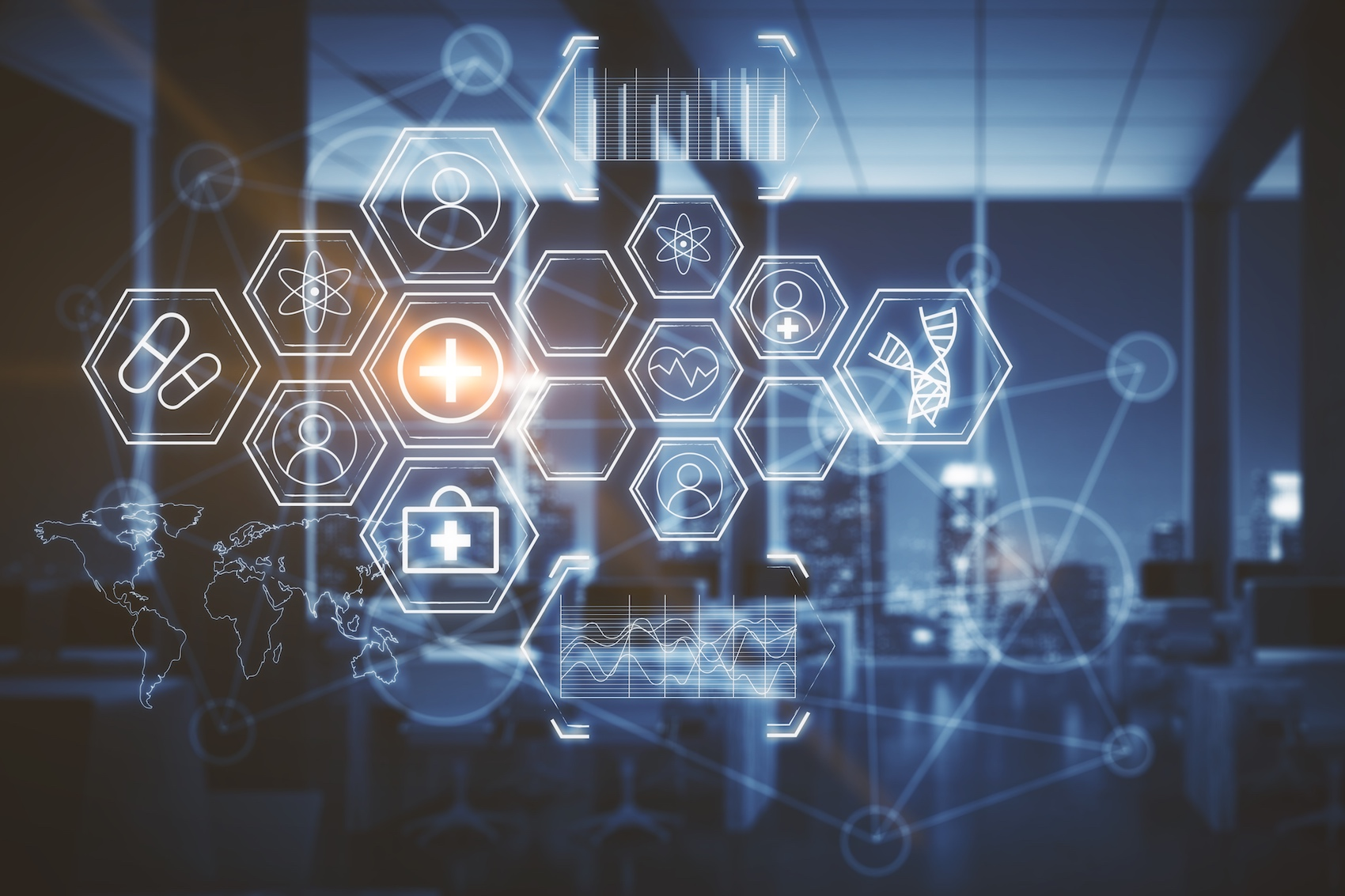 Smart Cities: How They'll Make Us Healthier TechNative