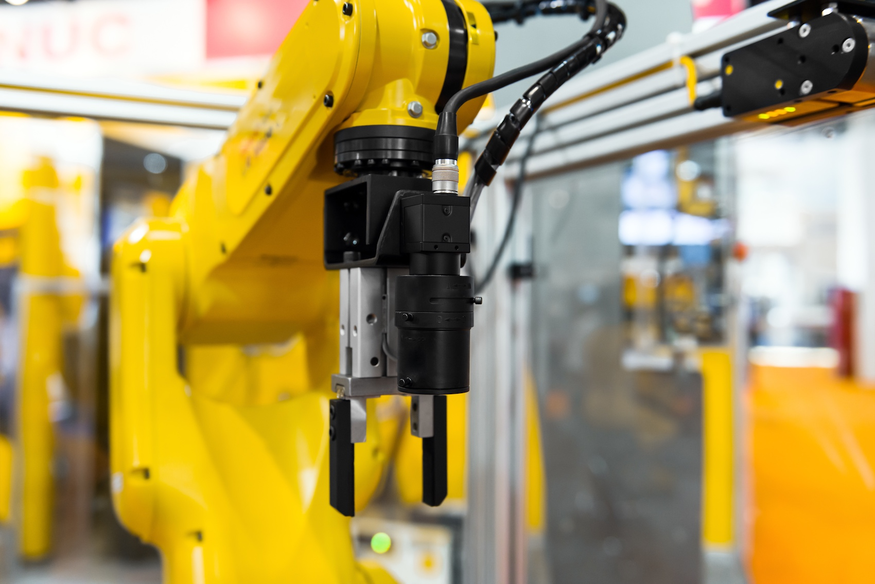 Don't fall off the production line:  How manufacturers can thrive in Post-Brexit Britain TechNative