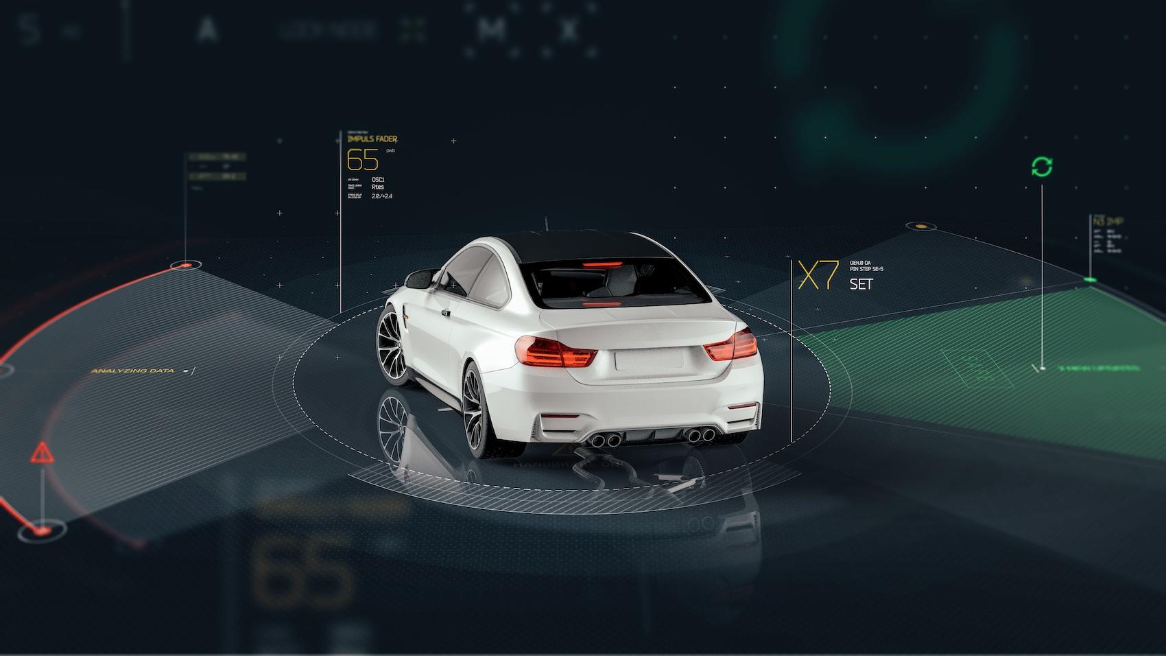 Big Data: Driving Change in Smart Vehicle Architecture TechNative