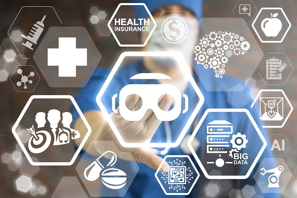 Mixed Reality and the Future of Healthcare TechNative