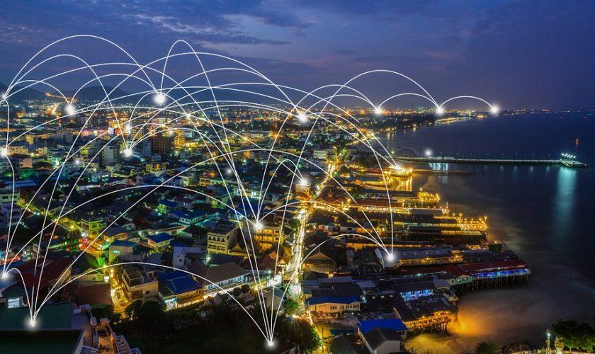 Workload aware networks