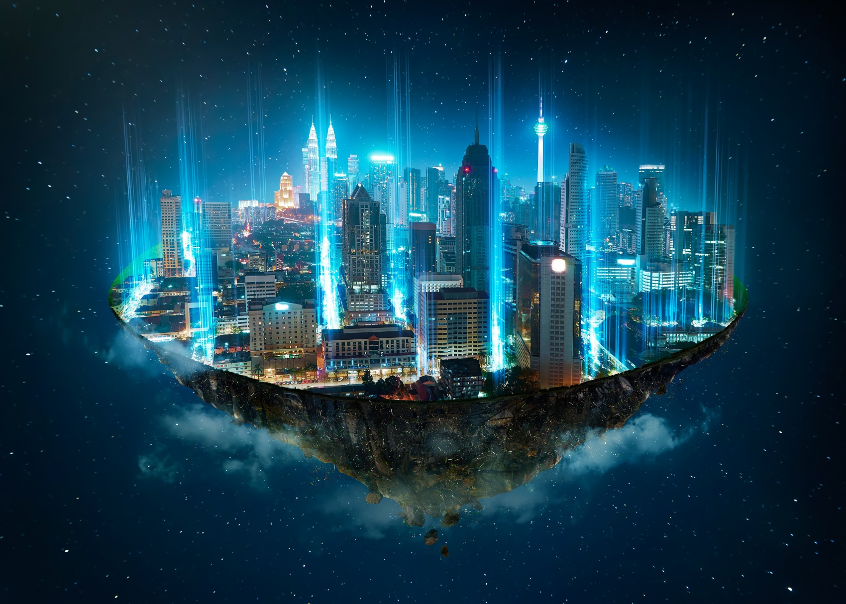Securing Smart Cities: What's at Stake? TechNative