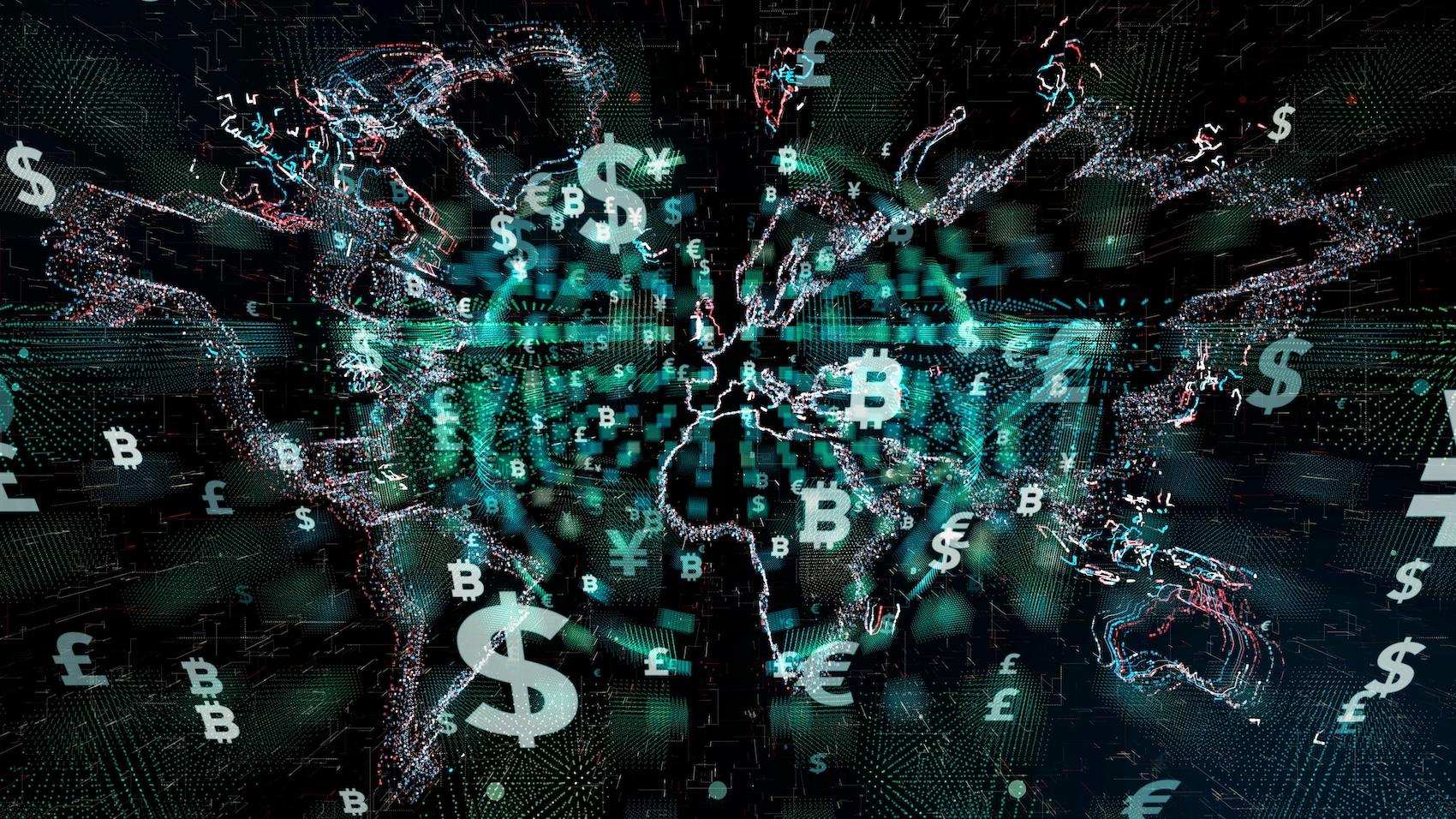 Digital Disruption: Mortal Danger for Big Banks? TechNative