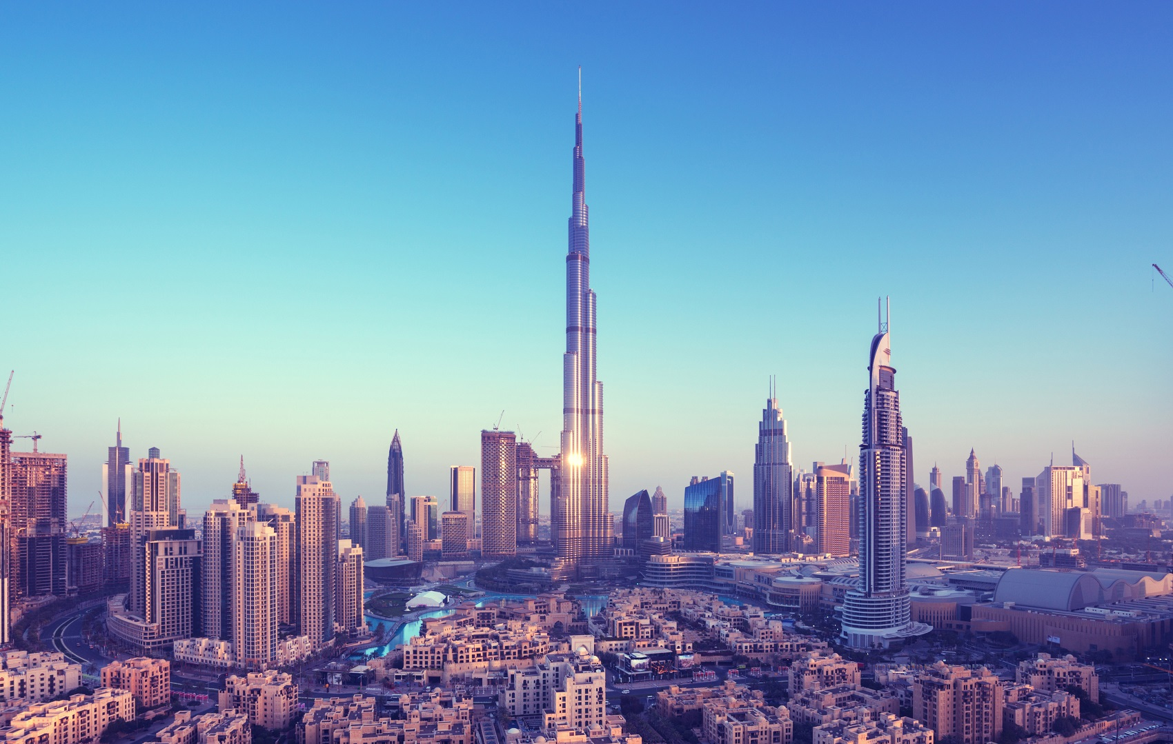 Middle Eastern Nations Aim to Become Force for Innovation TechNative