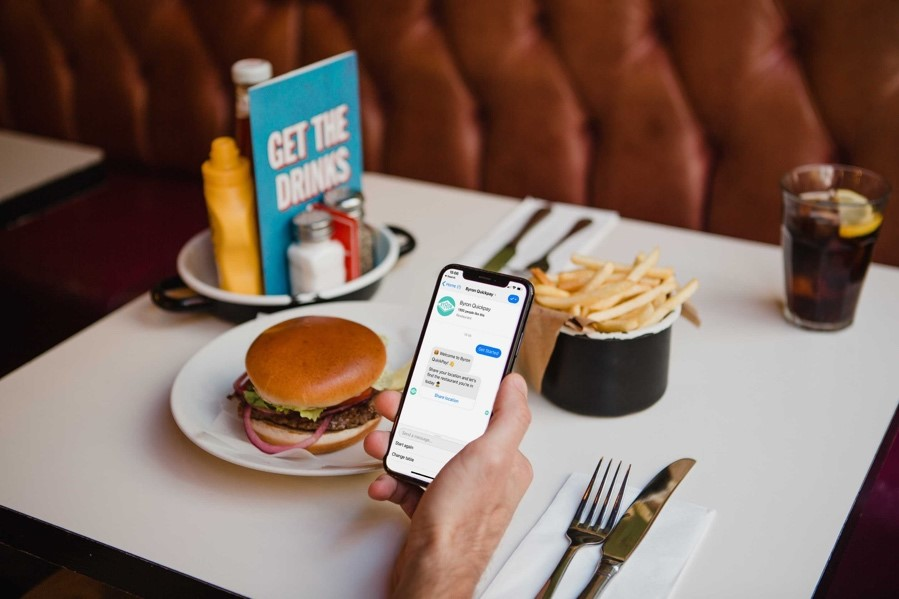 How restaurants should use tech to innovate – and thrive TechNative