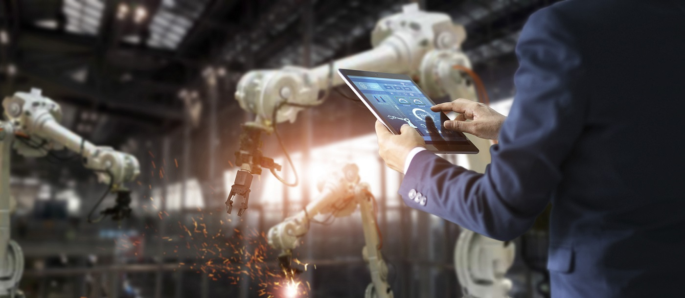 Securing the Smart Factory: Understanding the Risks TechNative