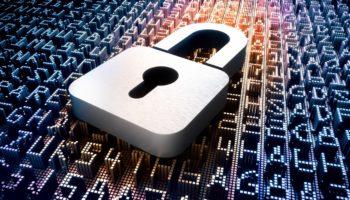 Schloss – Daten – Sicherheit