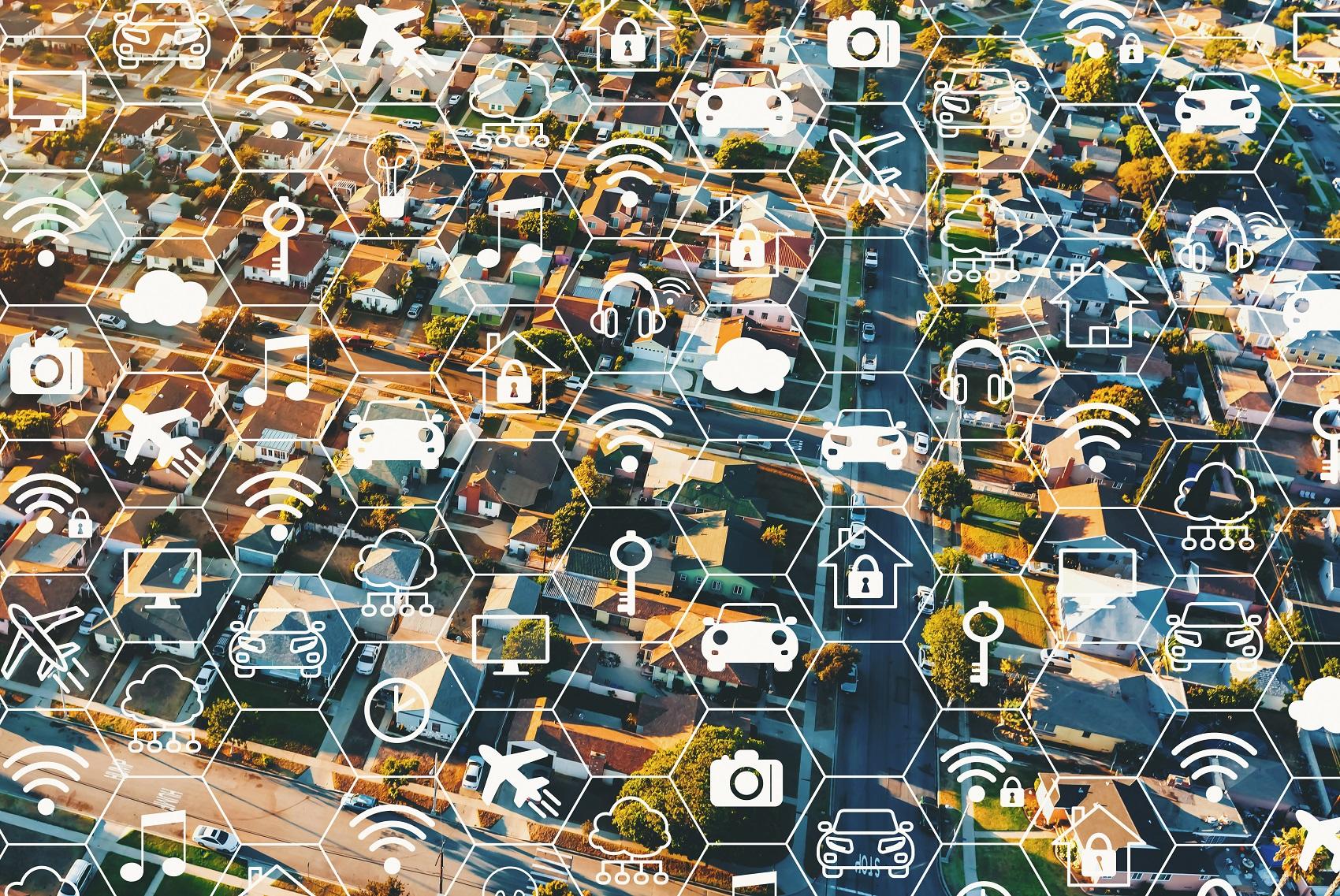 Seizing the IoT Ecosystem Opportunity TechNative