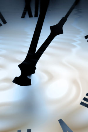 Time Ripples