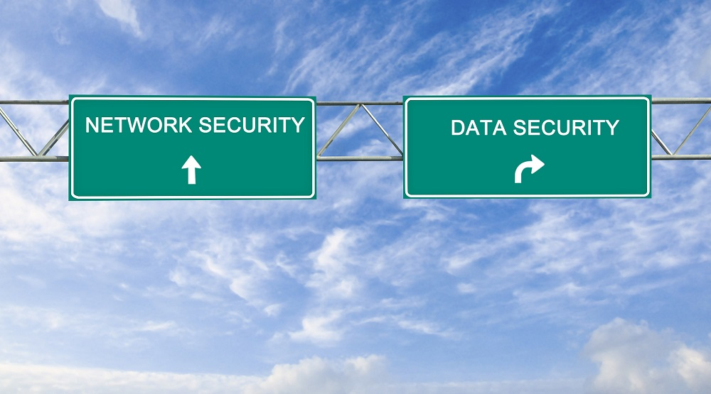 Road signs to IT security