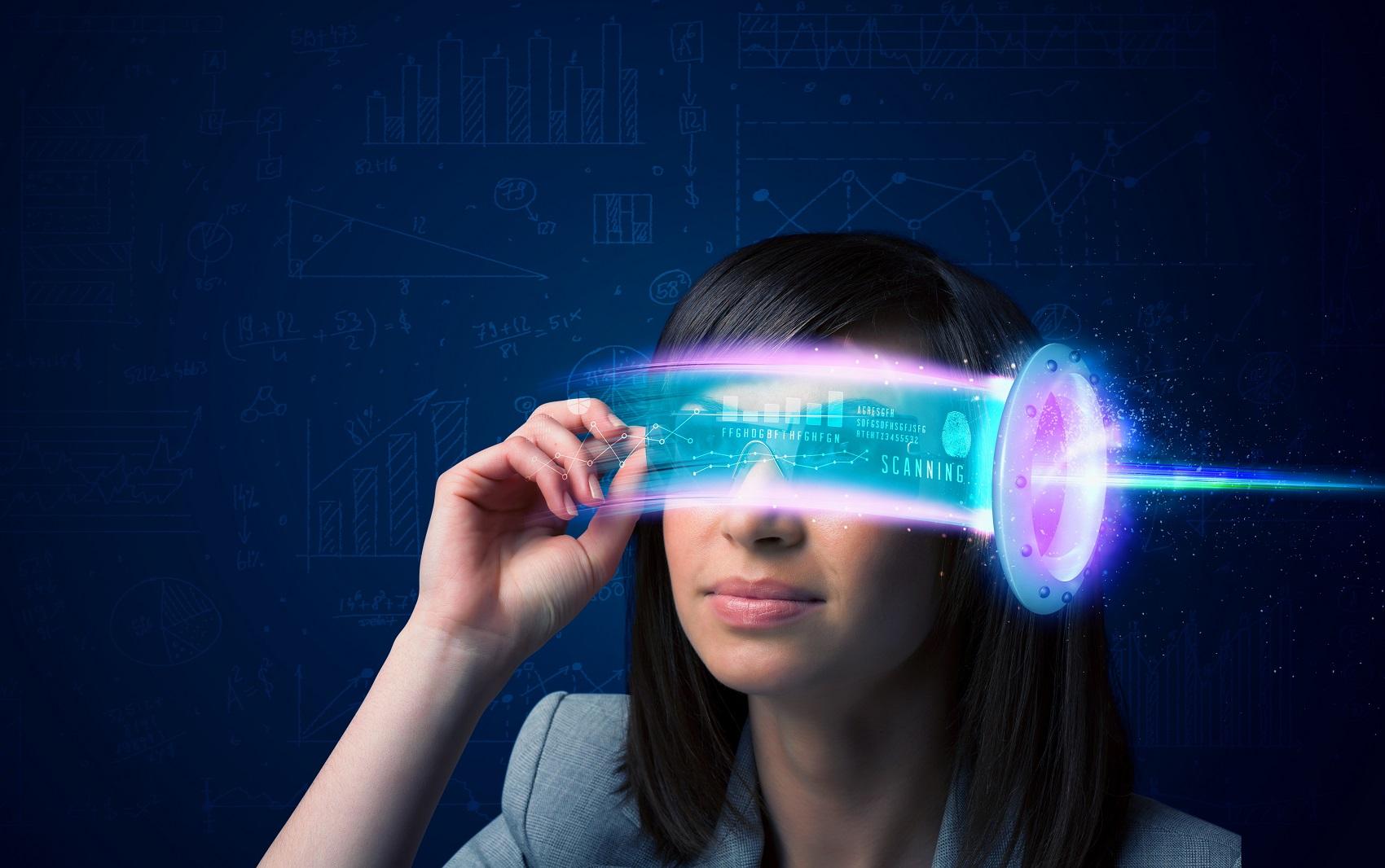 Cross Reality's Future in the Cloud TechNative