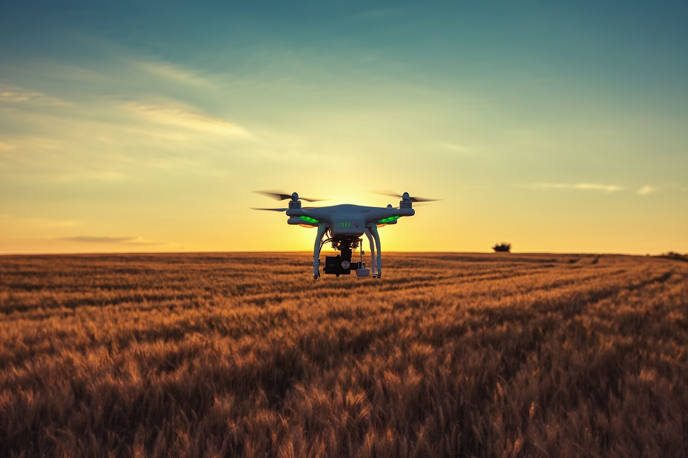 IoT's Role in Revolutionizing Agriculture TechNative