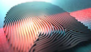Fingerprint Biometric Reader
