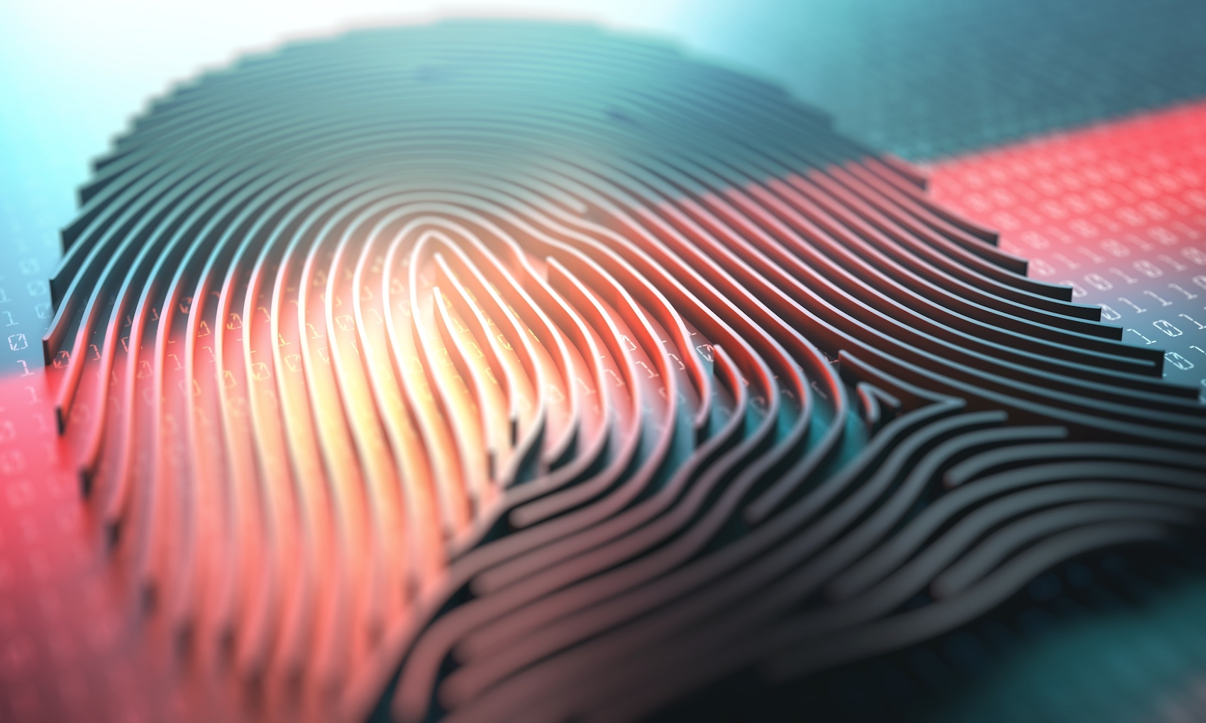 Tackling the Digital Identity Security Crisis with Biometric Fingerprint Technology TechNative