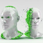 What can businesses do to help reduce AI bias?