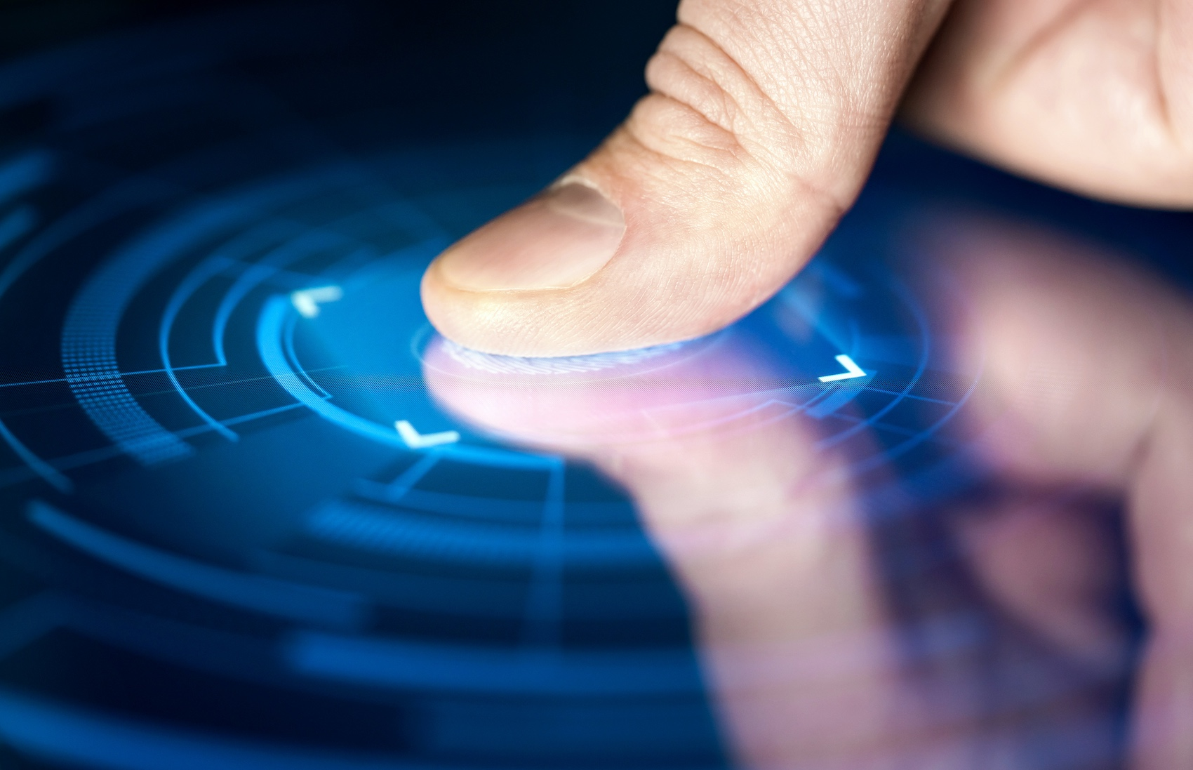 The city built for you: how biometric identity will drive personal security in smart cities