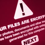 Ransomware on the rise as home working increases
